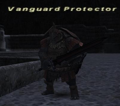 Vanguard Protector