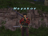 Trust: Mayakov