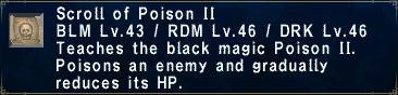Poison II