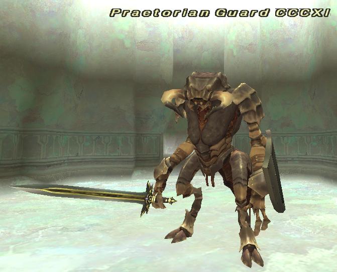 Praetorian Guard CCCXI