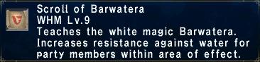 Barwatera