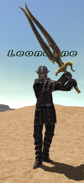 Trust: Leonoyne