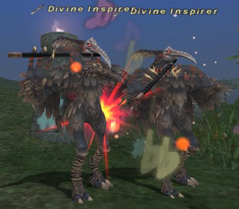 Divine Inspirer