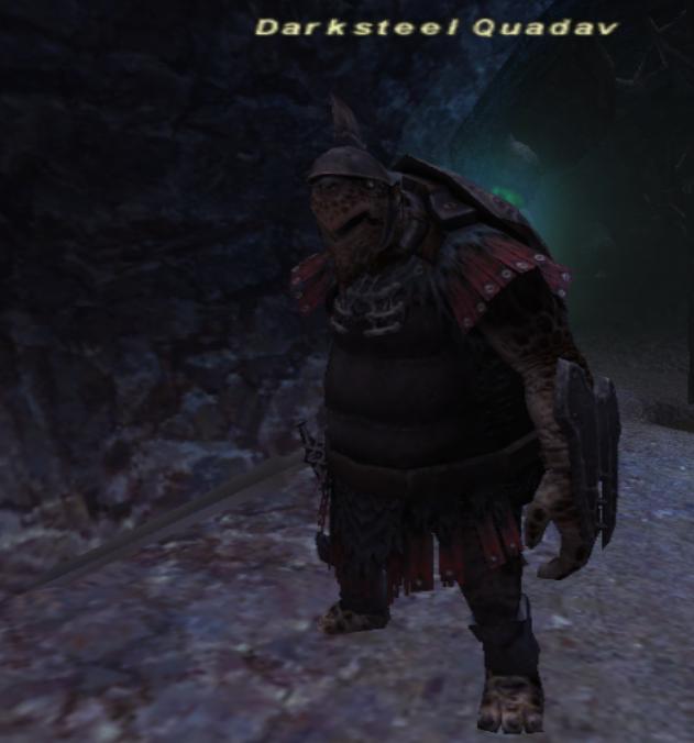 Darksteel Quadav
