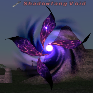 Shadowfang Void