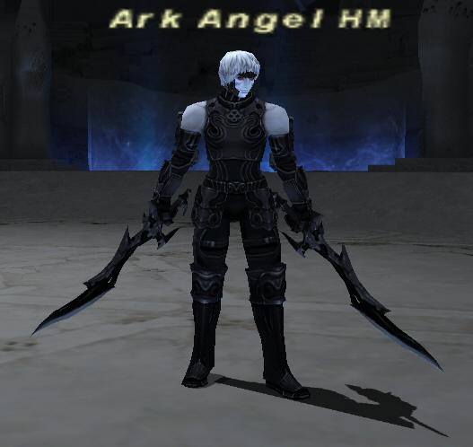 Ark Angel HM
