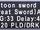 Platoon Sword