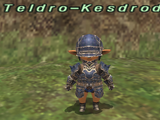 Teldro-Kesdrodo