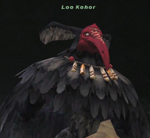 Loo Kohor