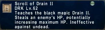 Drain II