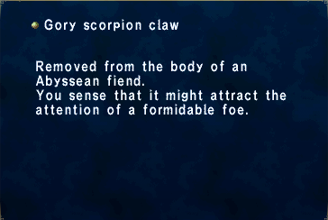 Gory Scorpion Claw.png