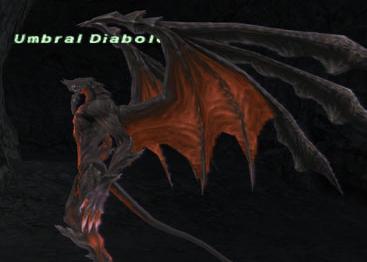 Umbral Diabolos