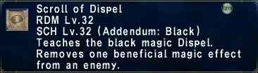 Dispel (Spell)
