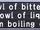 Bittern