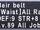 Beir Belt