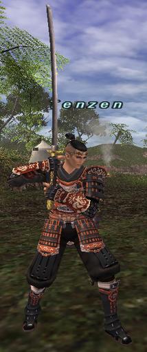 Tenzen