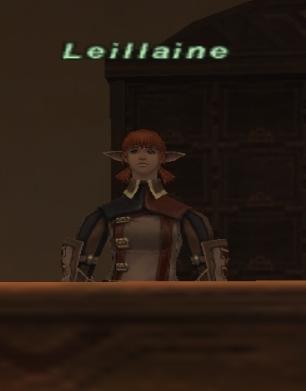 Leillaine