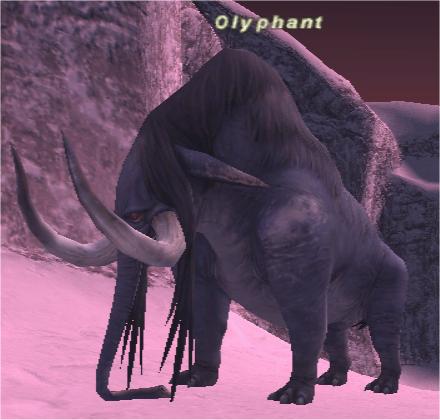 Olyphant