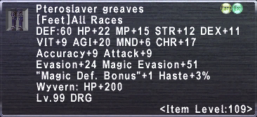 Pteroslaver Greaves