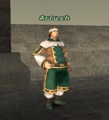 Artush