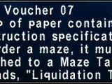 Maze Voucher 07