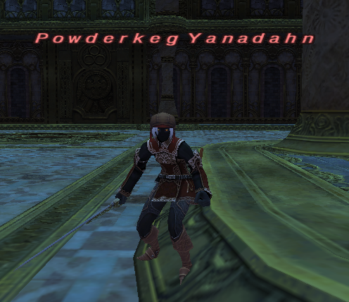 Powderkeg Yanadahn