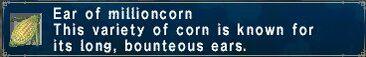 Millioncorn