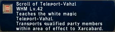 Teleport-Vahzl