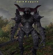 Dark Esquire