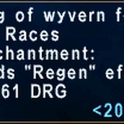Wyvern Feed