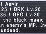 Aspir