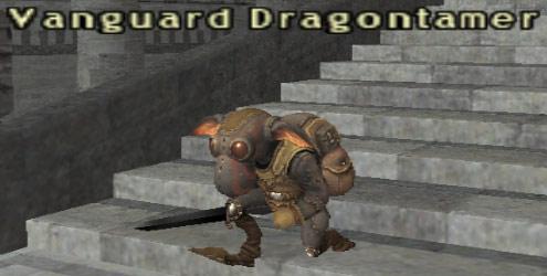 Vanguard Dragontamer