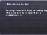 Information on Ngai