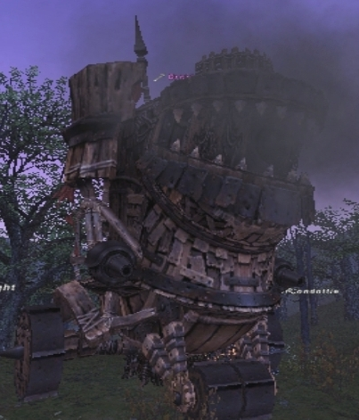 Orcish Turret