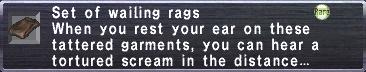 Wailing Rags