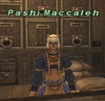 Pashi Maccaleh