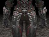 Bale Armor Set