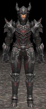 Bale Armor +1 Set