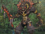 Gotoh Zha the Redolent
