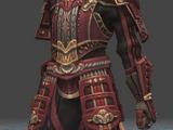 Unkai Armor +2 Set