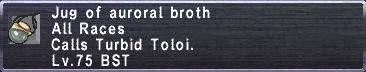 Auroral Broth