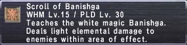 Banishga