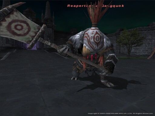 Reapertongue Gadgquok