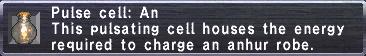 Pulse Cell: An