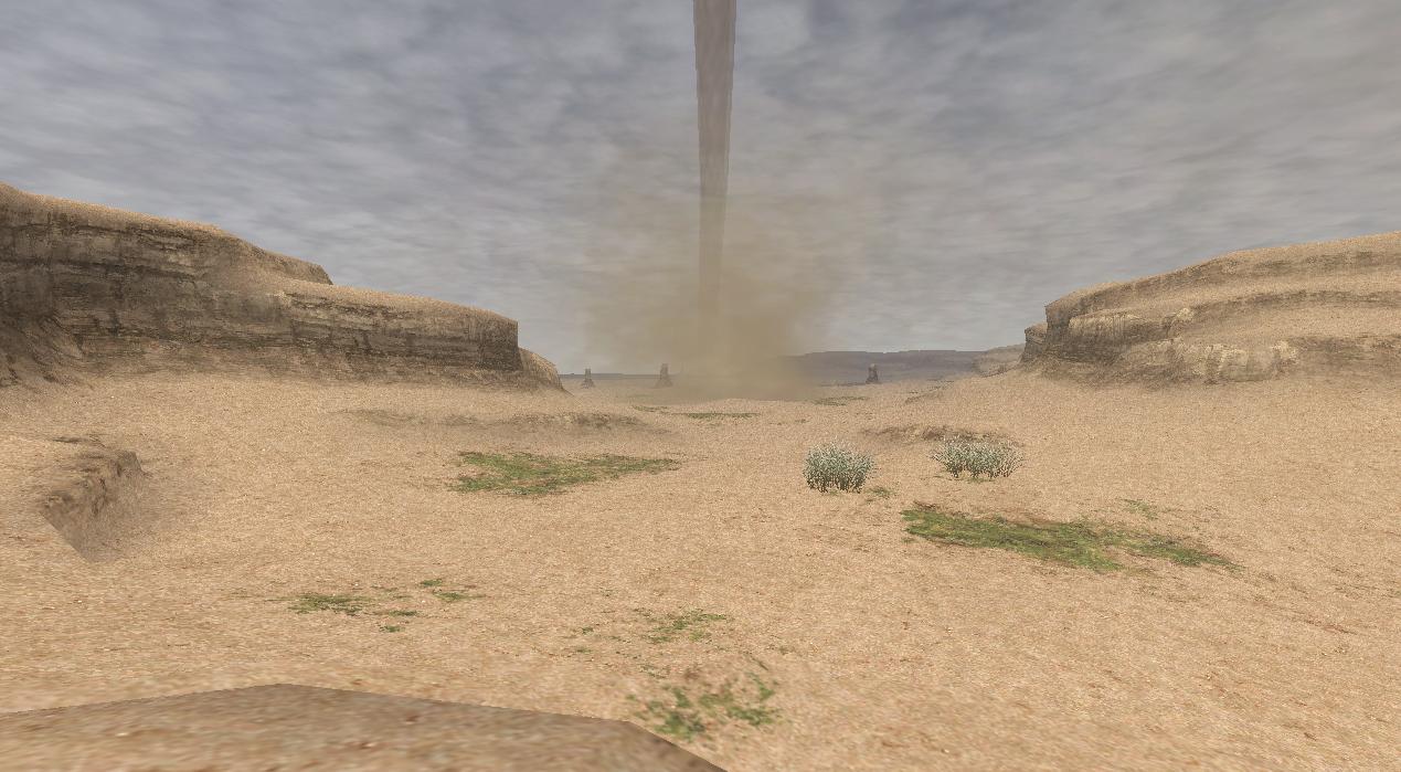 Western Altepa Desert