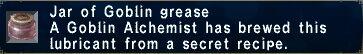 Goblin Grease