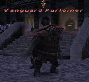 Vanguard Purloiner