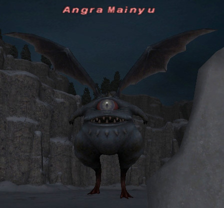 Angra Mainyu