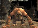 Bugbear Deathsman