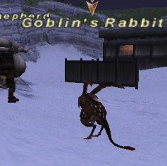 Goblin's Rabbit